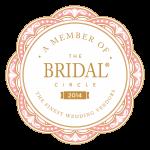 The Bridal Circle - Creative Partner logo