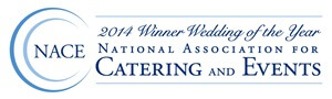 EFD Creative Recognized for Wedding of the Year Logo