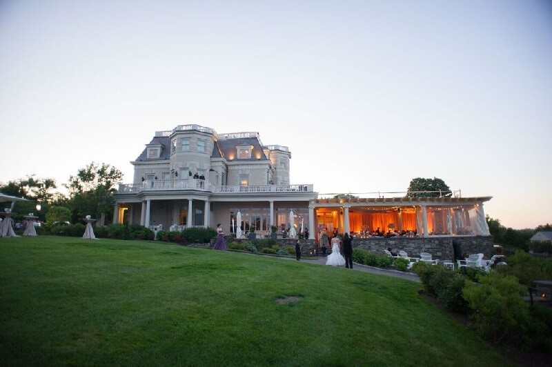 The Chanler - Mansion